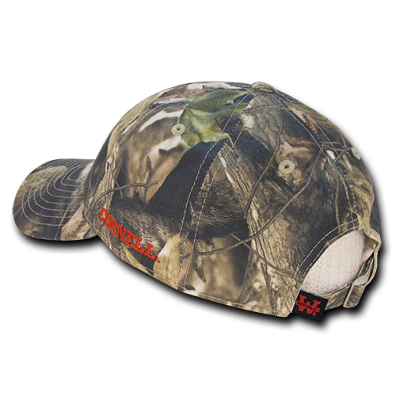 University of Cornell Bears Cotton Hybricam Camo Camouflage Polo Style  Baseball Ball Cap Hat at Amazon Men s Clothing store  79ba21b4515f