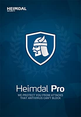 Heimdal PRO Family Edition - 2 Years - 4 PCs [Download]