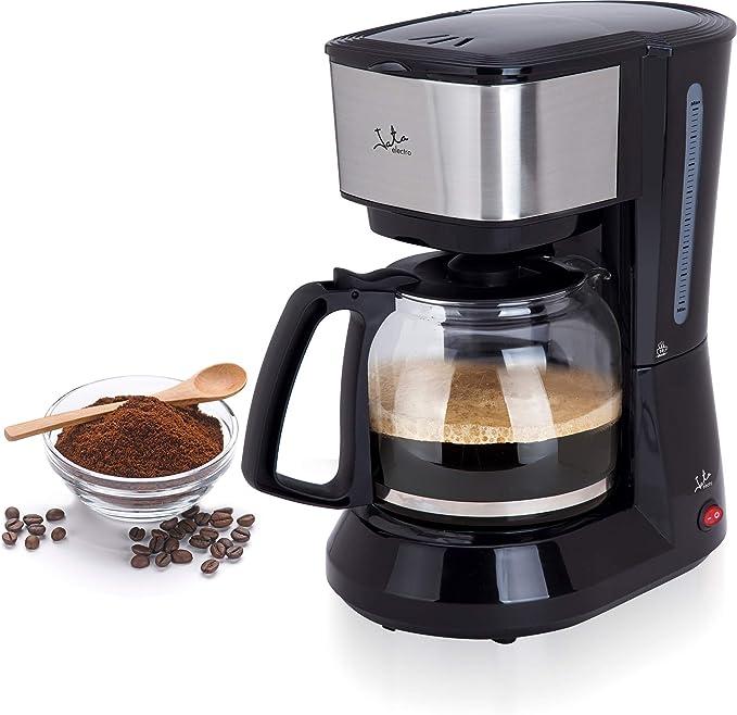 Jata CA390 Cafetera de Goteo . El café clásico en tu hogar De 2 a ...