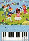 Mon premier livre piano