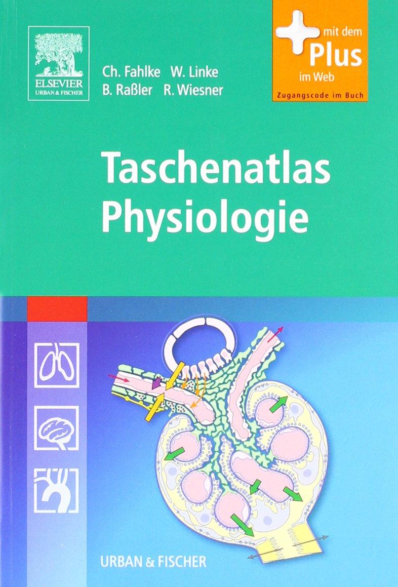 TASCHENATLAS PHYSIOLOGIE EBOOK