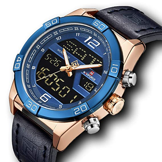 Reloj - GORBEN - Para - 9128