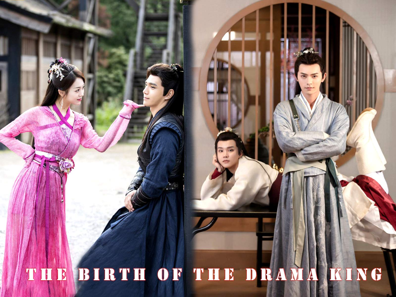 The Birth Of The Drama King - Season 1