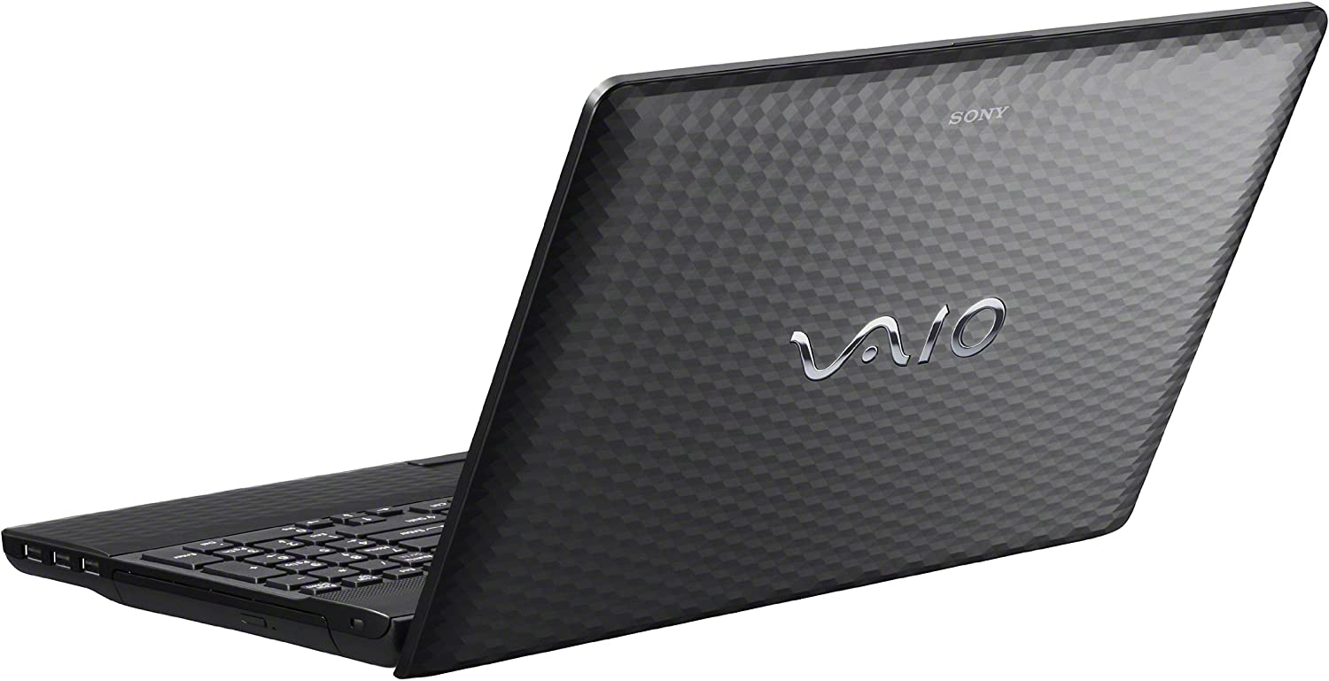 "Sony VAIO EL2 VPCEL22FX/B 15.5"" Laptop (Black)"