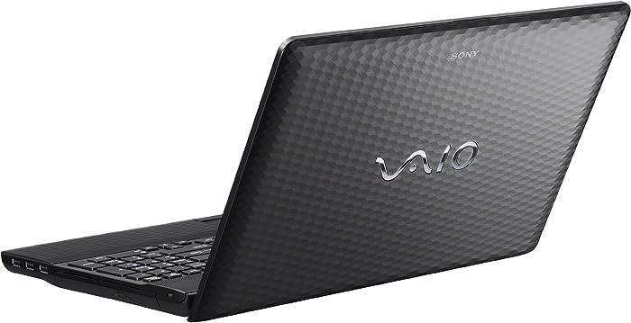 "Sony VAIO EL2 VPCEL22FX/B 15.5"" Laptop (Black)"