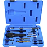 8297 BGS Glow Plug Removal and Thread Repair Kit M8/and M10/PACK OF 1