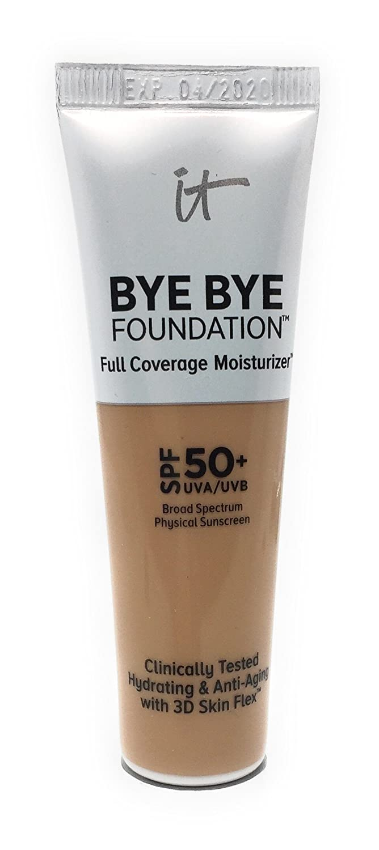 Bye Bye Foundation Full Coverage Moisturizer SPF 50+ by IT Cosmetics #12