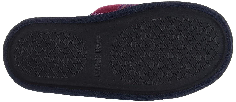 Pantofole Scarpe Borse Connaught Ben Sherman E it Amazon Uomo 81gxwYx