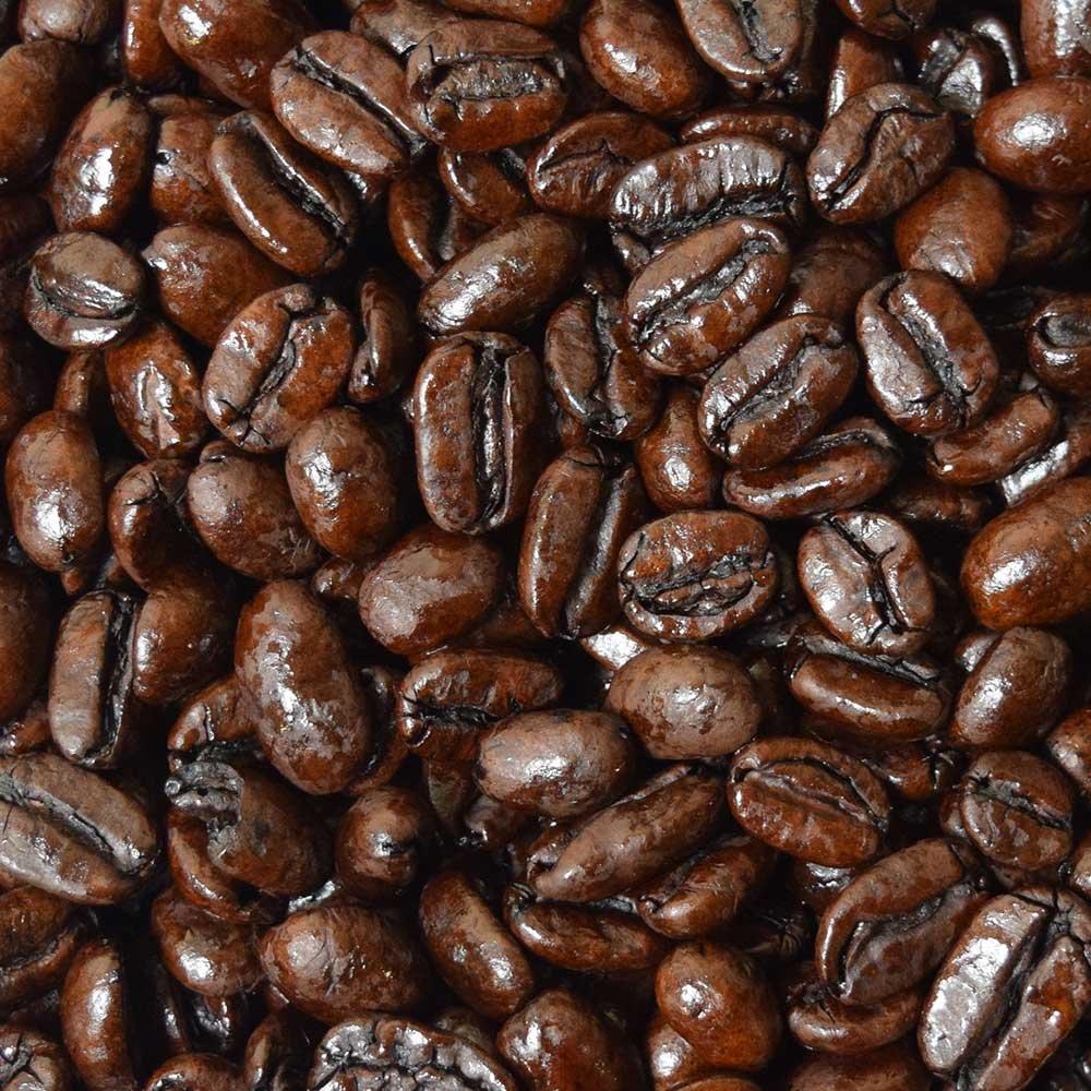 Black Knight Decaf Organic Fair Trade Coffee, Whole Bean, Water Decaf, Fresh Roasted Coffee LLC. (5 LB) by Fresh Roasted Coffee (Image #2)