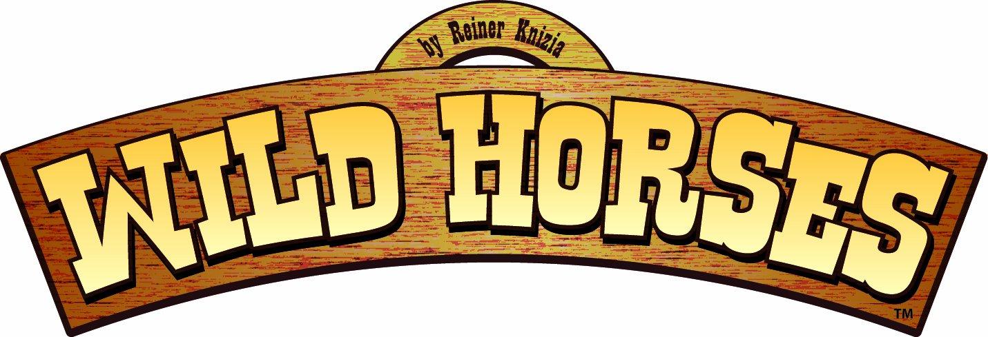 Wild Horses Playroom Entertainment 18200 998-Esdevium-PRE18200