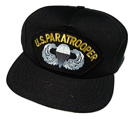 80d21e8fcb2 Amazon.com   US Army Paratrooper Ball Cap   Everything Else