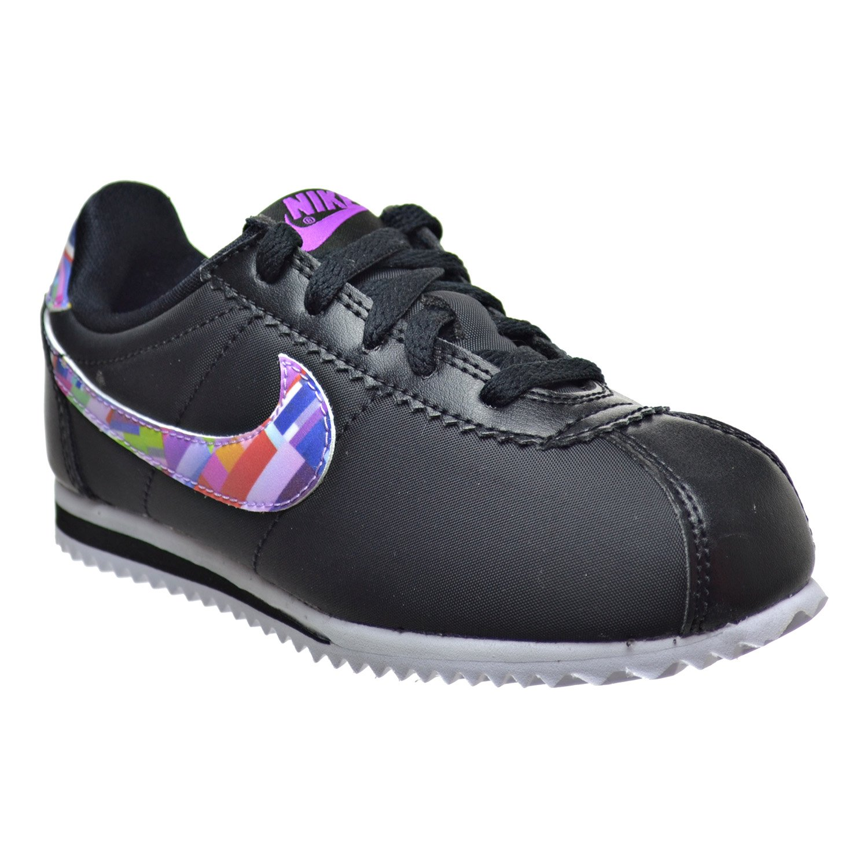 Nike 859565 001 Chaussures De Sport Fille Fille Sports En Salle