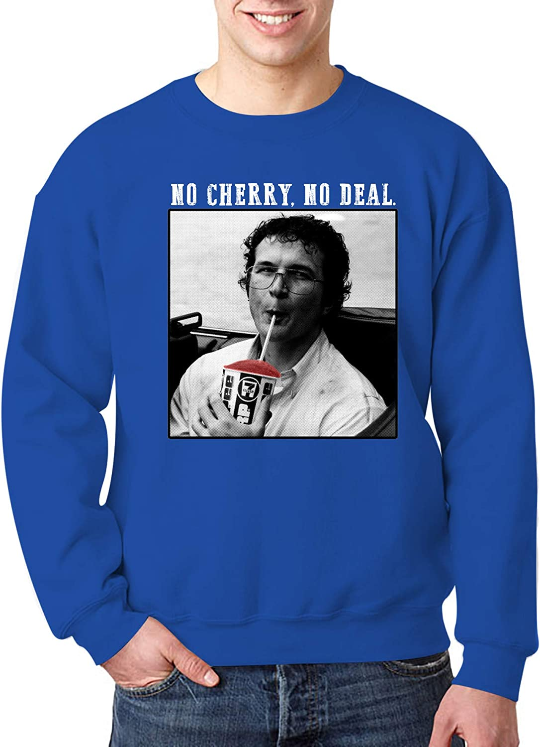 No Cherry No Deal Alexei Smirnoff Funny Vintage Trending Awesome Gift