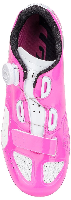 Louis Garneau Women's Ruby 2 Bike Shoes B0741F7M2T 38 Pink Glow