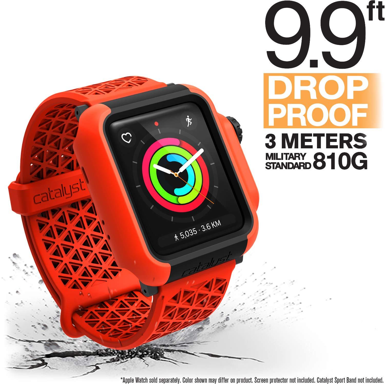 Catalyst for 42mm Apple Watch Series 3 & Series 2: Amazon.es ...