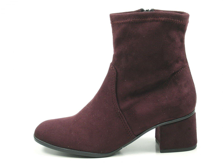 Tamaris 1 25345 39 Schuhe Damen Stiefeletten Ankle Boots