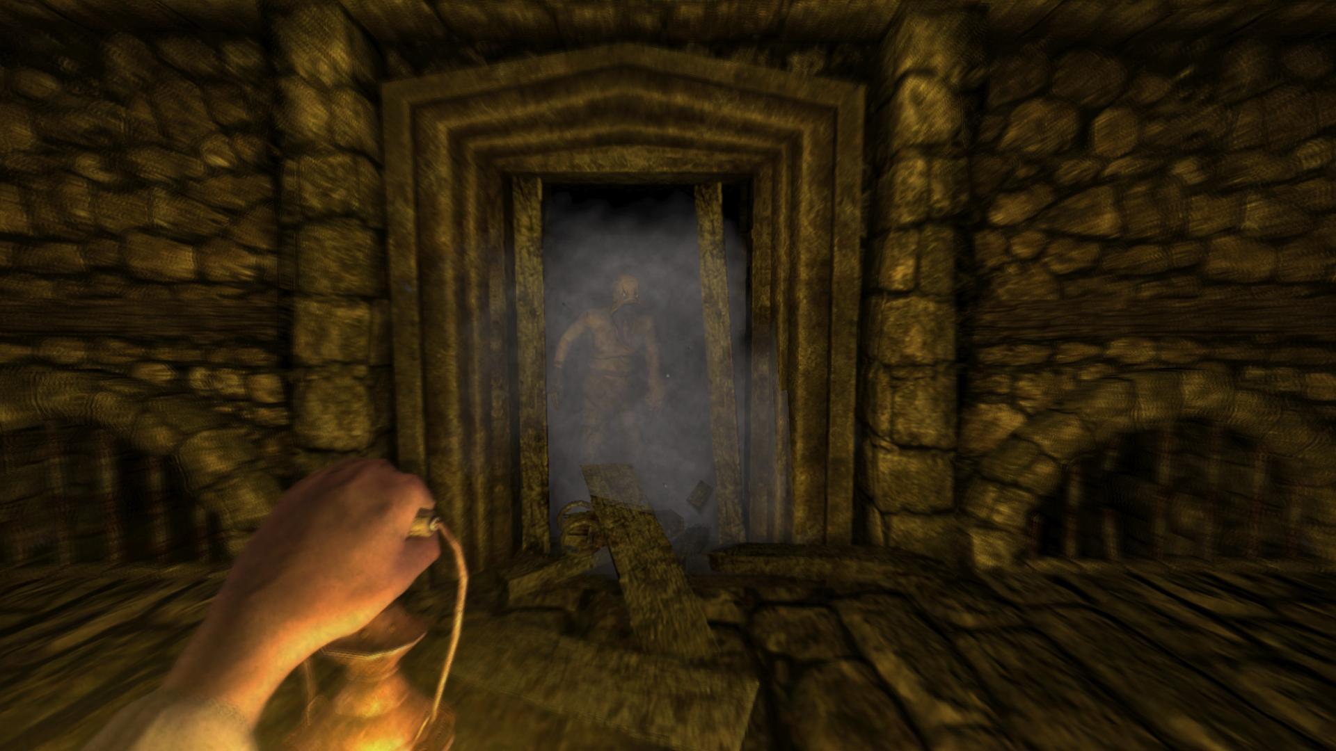 Amazon Com Amnesia The Dark Descent Download Video Games