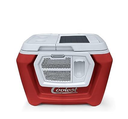 Amazon.com: Coolest Premium refrigerador de hielo para ...