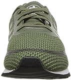 adidas Baby N-5923 EL I Sneaker, Base Green, Core