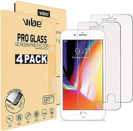 Vibe Schutzfolie Panzerglas Für Iphone 6s Und Iphone 6 Elektronik