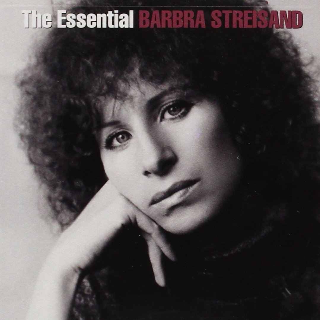 The Essential Barbra Streisand by Columbia