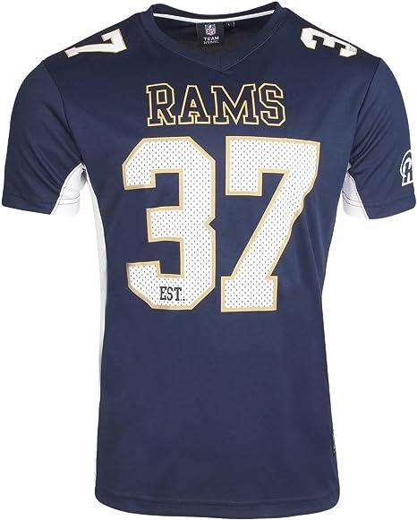 rams t shirt