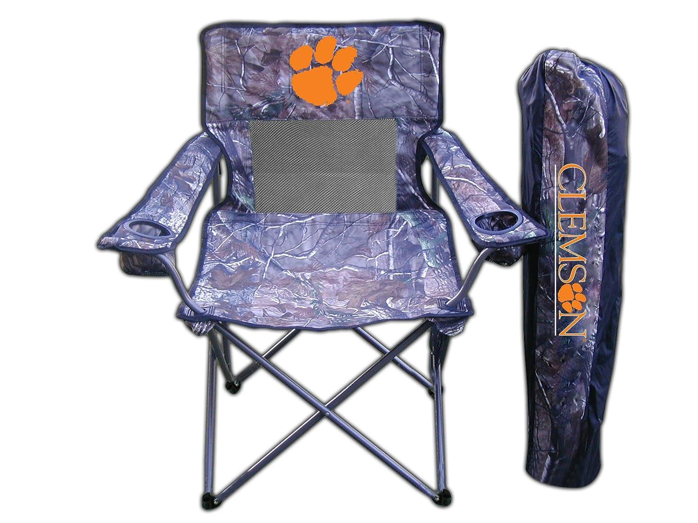 NCAAリアルツリーカモ椅子NCAAチームクレムソン B00A2I1RGQ