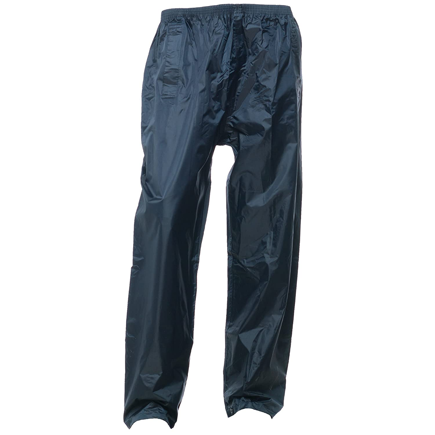 Regatta Mens Stormbreak Waterproof Windproof Over Trousers/Pants/Rain Wear
