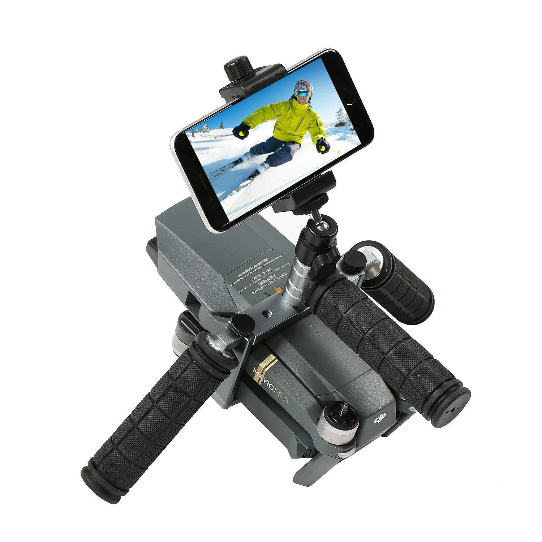 Cinema Tray,DECADE Aluminum Alloy Handheld Gimbal Stabilizer Bracket for DJI Mavic Drone