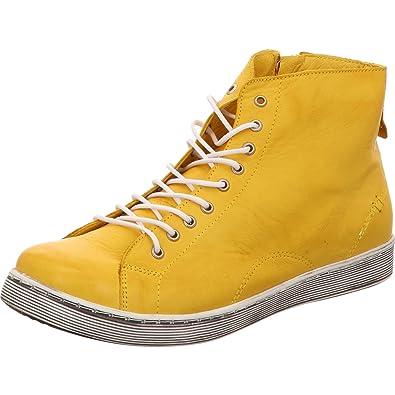 Wahl Verkauf Online Andrea Conti 0341500 051 Größe 37 Gelb Werksverkauf Ausverkauf mFgs08Xb0