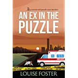 An Ex in the Puzzle: A Crossword Puzzle Cozy Mystery
