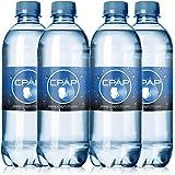 16.9 oz CPAP H20 Premium Distilled Water (4-Bottle Pack) 8 Days Supply