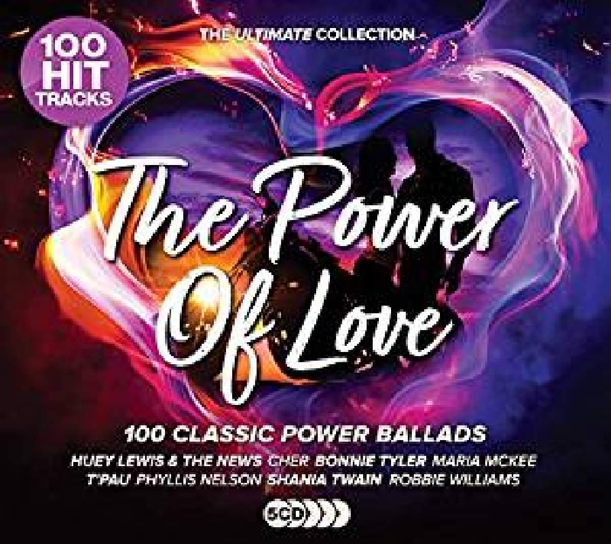 f91669c49d4c7 Ultimate Collection: The Power Of Love