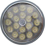 PAR36 LED 18W 6000K Multipurpose Tractor Light Farming Industrial Offroad Lamp Outdoor Lighting Landscape Lighting(Flood)