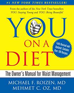 You being beautiful the owners manual to inner and outer beauty you on a diet revised edition the owners manual for waist management fandeluxe Images