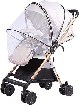 mosquitera universal silla de paseo