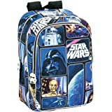 Star Wars - Mochila Adaptable Star Wars Space