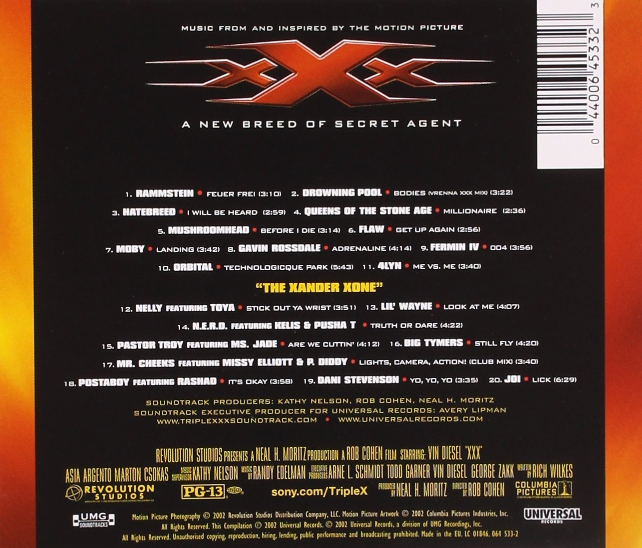 Buy Xxx Online at Low Prices in India | Amazon Music Store - Amazon in