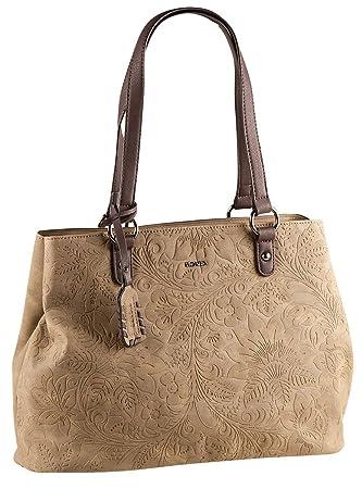 31911f1f4ecec Picard Bahia Handtasche Tasche 2076 Damen Schultertasche 34x25x13 cm  (BxHxT)