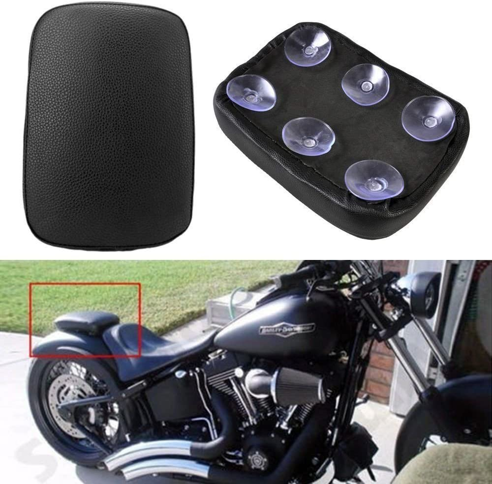 Asiento trasero para Harley Sportster XL1200 883 72 48 Areyourshop