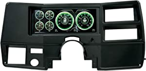 AUTO METER 7004 Invision Direct Fit Digital Dash LCD 73-87 Chevy/GMC Full Size Truck