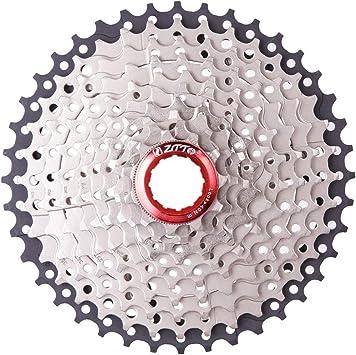 Bicicleta de montaña plegable 11-40T Ruedas volantes Bicicleta de ...