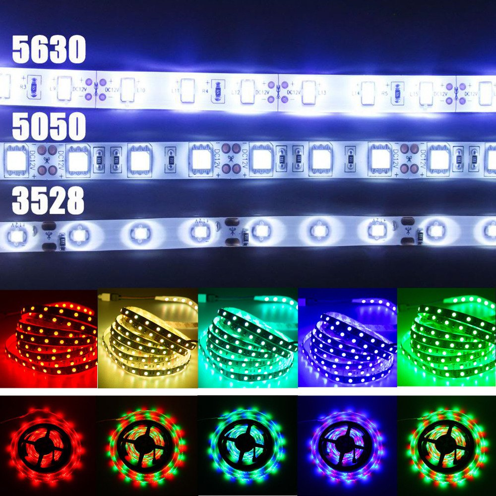 Buy glitz rgb led strip light waterproof 5050 300 leds 5mtrs buy glitz rgb led strip light waterproof 5050 300 leds 5mtrs remote adaptor online at low prices in india amazon aloadofball Image collections