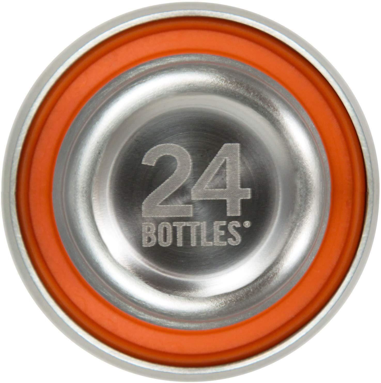 NOBRAND Botella Termo 0.5 l