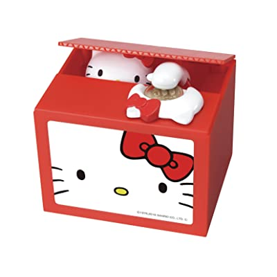 Hello Kitty bank by Shine