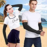 SHINYMOD UV Protection Cooling Arm Sleeves for