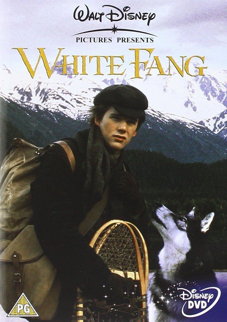 White Fang [Reino Unido] [DVD] nuestro top 12 de las mejores películas de perros