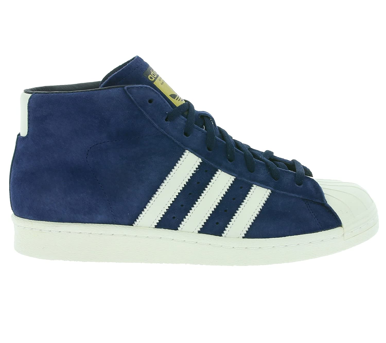 buy online 04c81 2c674 adidas Pro Model Vintage DLX, Mens Lace up Shoes