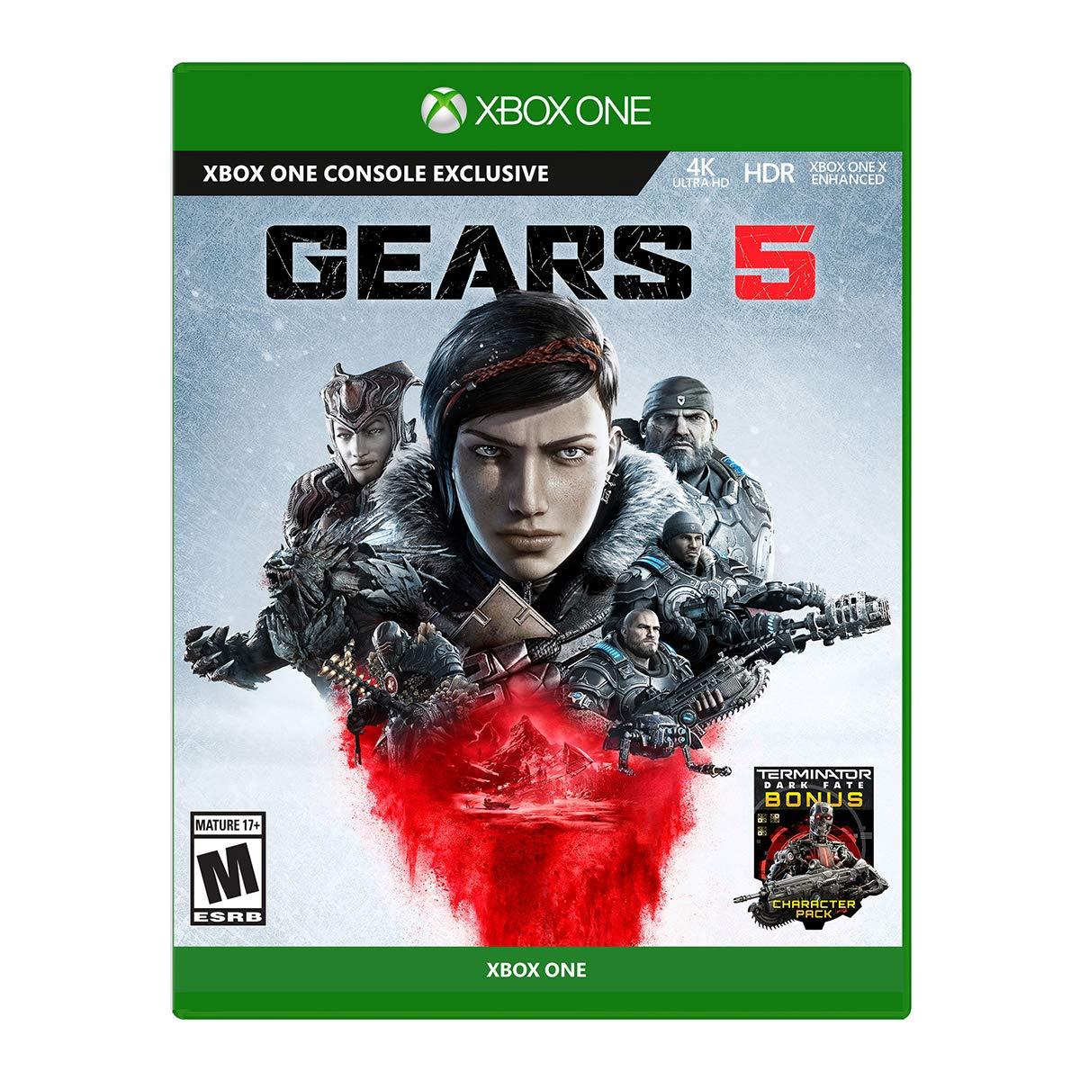Gears 5 - Xbox One