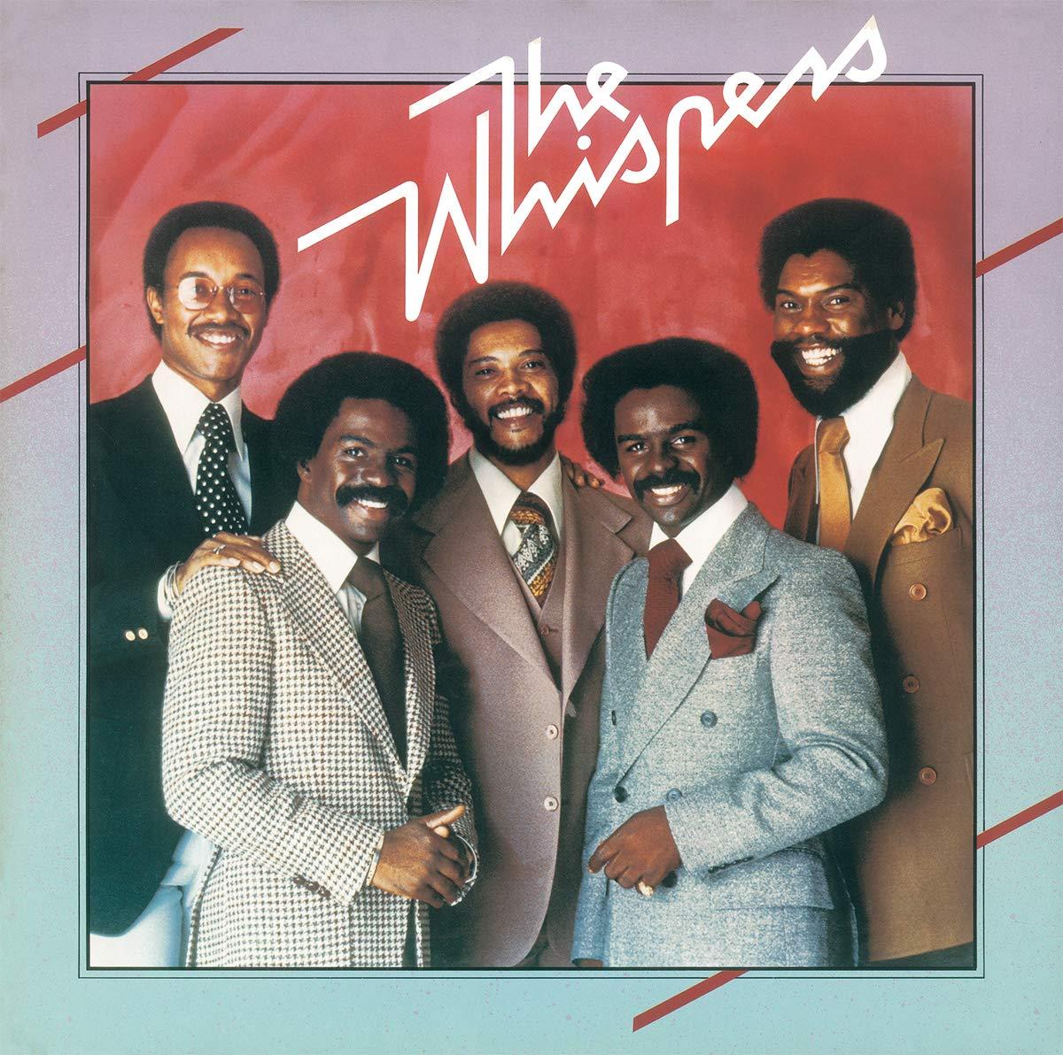 CD : The Whispers - Whispers (Bonus Tracks, Remastered, Japan - Import)